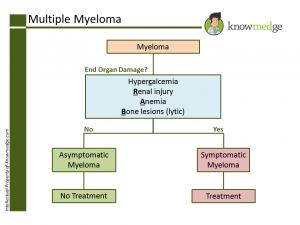 Internal Medicine Multiple Myeloma