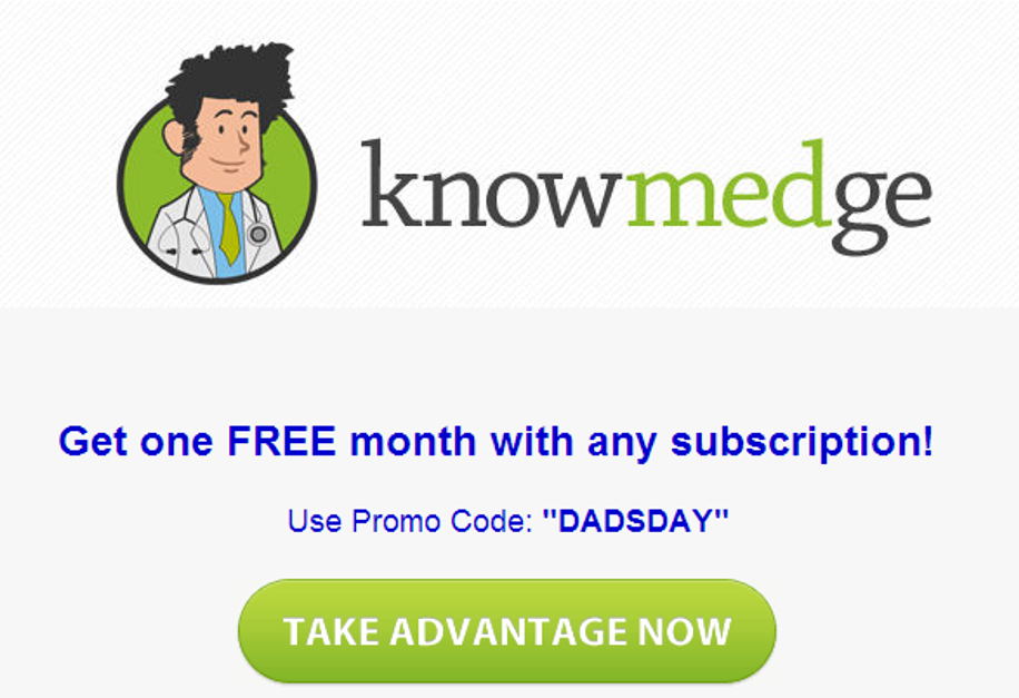 Knowmedge Internal Medicine Question Bank Fathers Day Sale