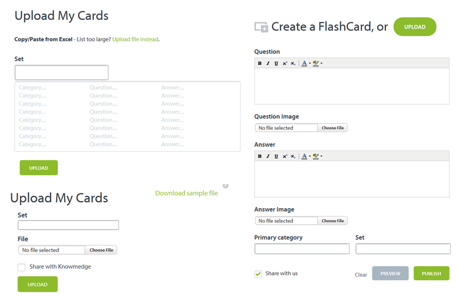 Internal-Medicine-Flashcards-Set-Create-Your-Own